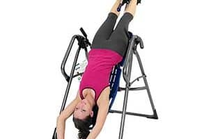 How to Use an Inversion Table