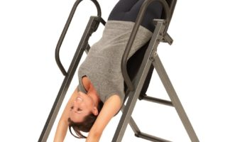 Everything you need to know about inversion table therapy