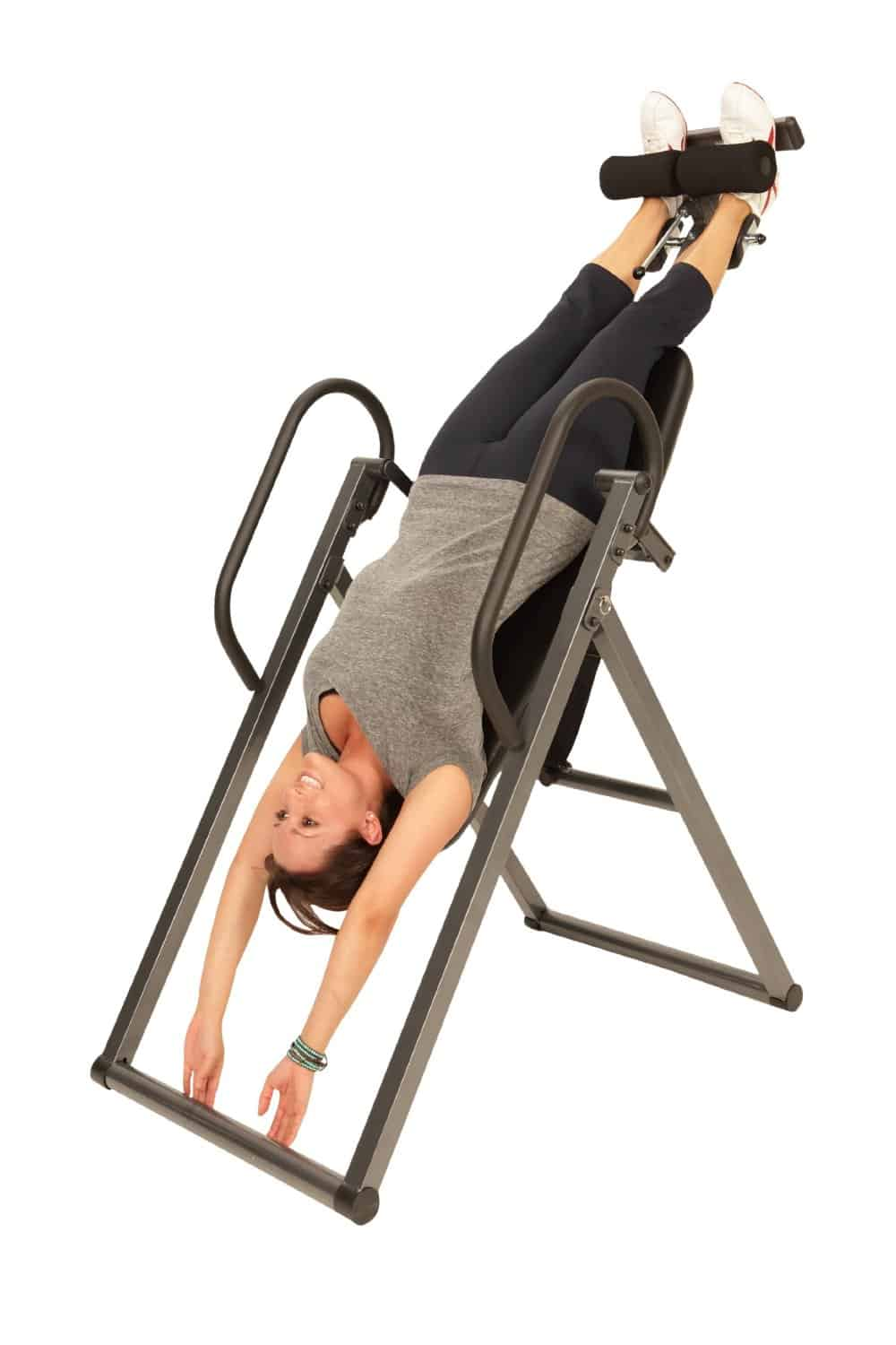 The Ultimate Guide To Inversion Table Therapy