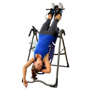 Inversion Table for Hip Pain - Does it Really Work?