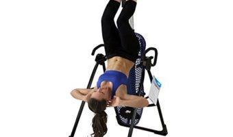 Inversion Table for Scoliosis