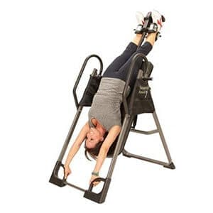 Does Inversion Table Work