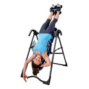 Does an Inversion Table Help Lower Back Pain