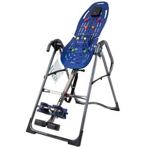Inversion Table for Scoliosis - Does it really Work?