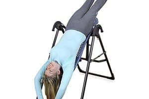 How Long To Use Inversion Table