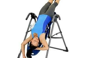How to Use an Inversion Table for Sciatica