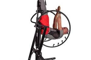 Inversion Table Increase Height