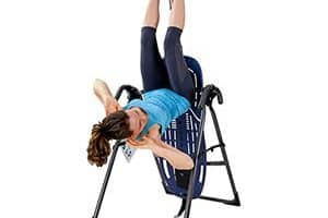 What is an inversion Table