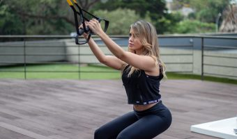 Top 10 TRX Exercises in 2020