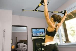 Can You do TRX at Home?