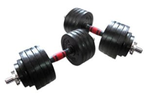 Best Adjustable Dumbbells – Expert Reviews & Buying Guide