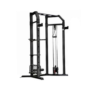 marcy strength training cage
