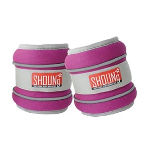 shoung ankle weights
